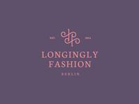 Longingly Fashion - Logo