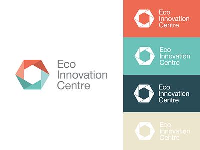 EIC Branding corporate id logo branding