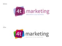 4t branding