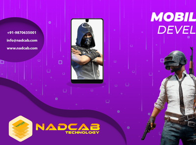 Mobiles and Pc Games Development Company India, UK, USA, UAE | N software android app technology mobilegame