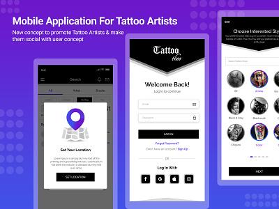 Social-Platform mobile ui designs appdesigner website website design uiuxdesign icon ux design app ui