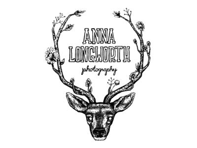 Anna Longworth Photography Logo