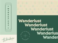 Wander.