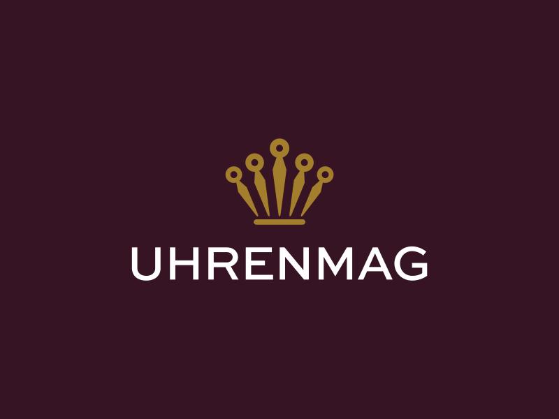 Crown crown luxury watch
