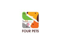 Four Pets