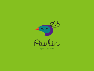 Pavlin peacock bird dancewear shoes accessories retro ru-ferret ferrethills nikita lebedev logo