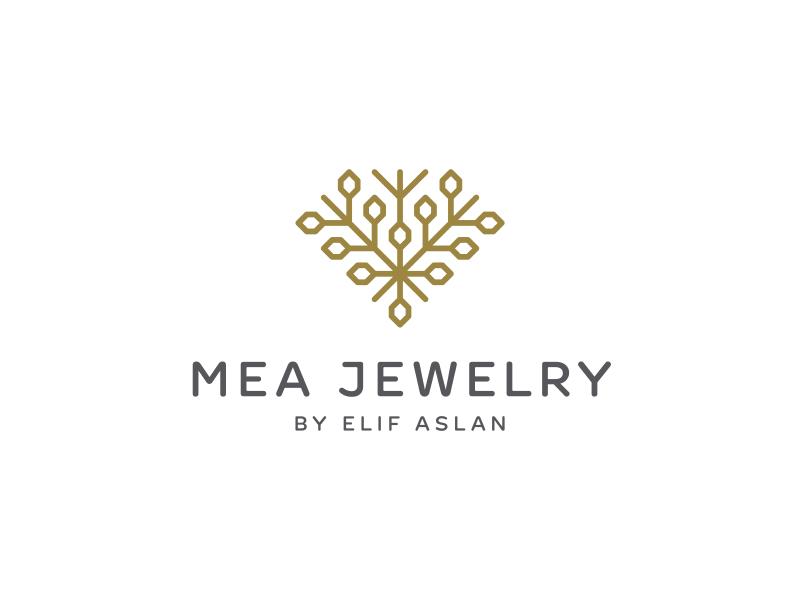 Mea Jewelry jewelry wip diamond