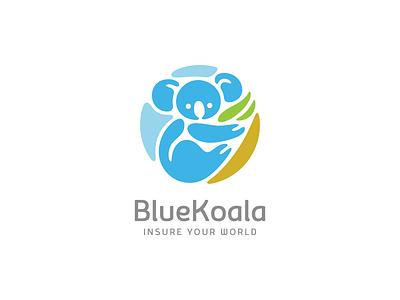 BlueKoala world insurance koala