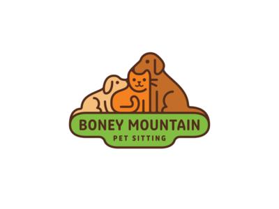 Boney Mountain Pet Sitting