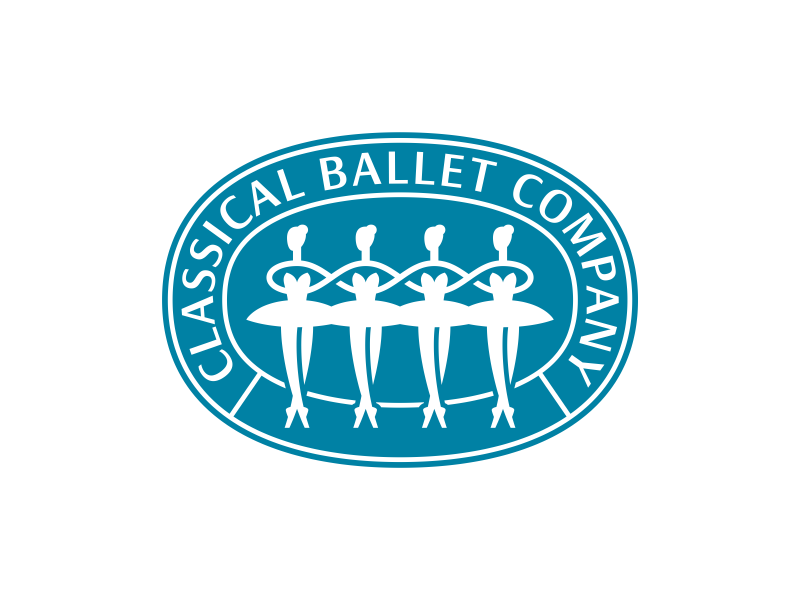 Classical Ballet Company by Nikita Lebedev on Dribbble