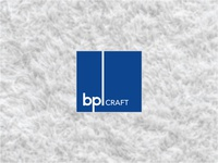 BPLCRAFT Logo Concept