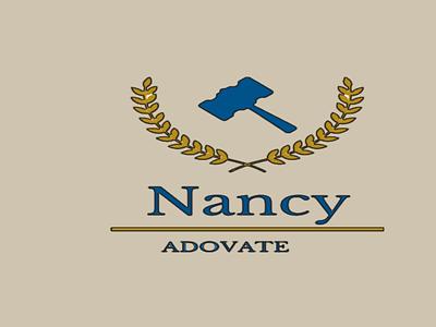 Logo Advocate design logo