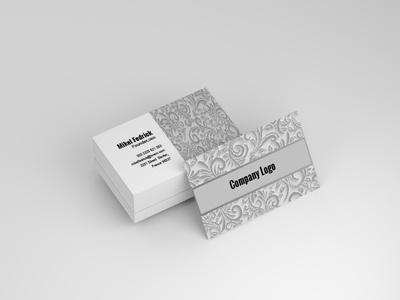 Business card elegant ecommerce business brand identity design menu design landing page amazon today brochure design branding bakery