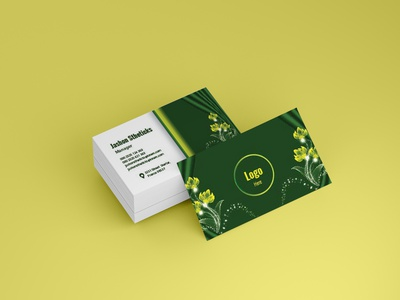 Business Card Design businesscard rowel game love business ui brochure design ecommerce bakery stationery design brand identity design amazon artist today branding