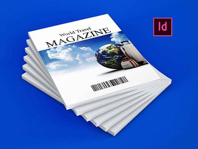 Magazine design menu design business magazine design design landing page artist today brochure design product catalog branding