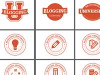 Blogging U. Concepts