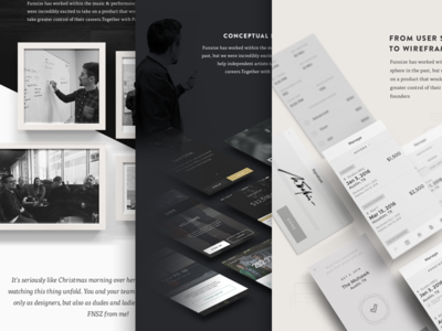 Pare Booking - Case Study (WIP)