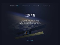 Iceye dribbble attachment