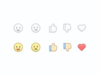 Emoji set #01