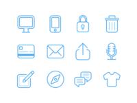 Icons #2
