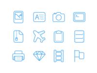 Icons #3