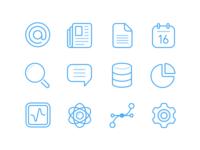 Icons #4
