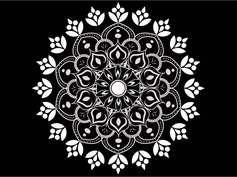 Mandala Design creativity mandala art creative design vector adobe illustrator illustration design