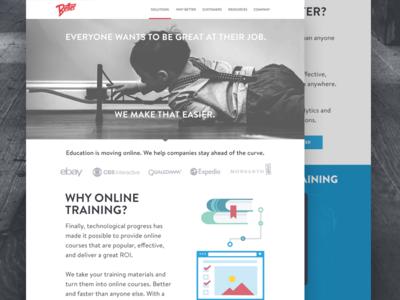 Better Website Design