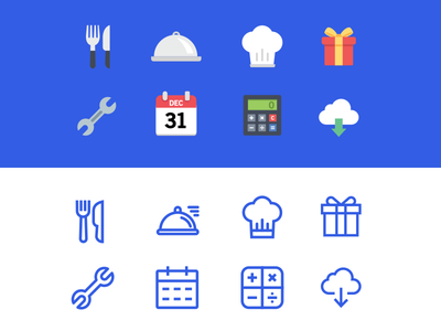 Premium Icons for Free! line icons flat commerical use free icons icons