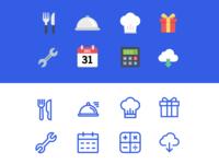 Premium Icons for Free!