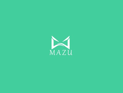 mazu 02 typography icon art illustrator logo design logodesign logo illustration graphic design