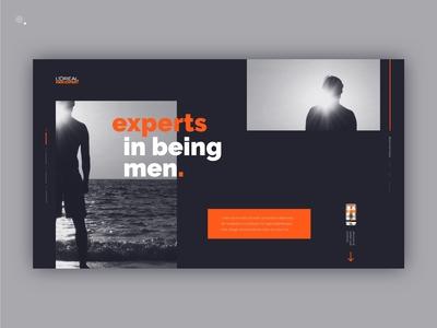 Redesign Men Expert