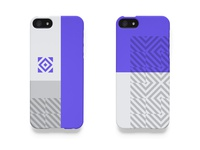 Plot Pattern Phone Cases
