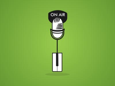radio project logo