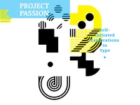 Project Passion Call for Entries Website