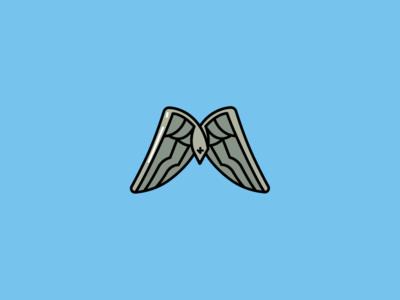 Fortnite Backpack Bling: Love Wings wallpaper bling logo minimal wallpaper wings love fortnite backpack