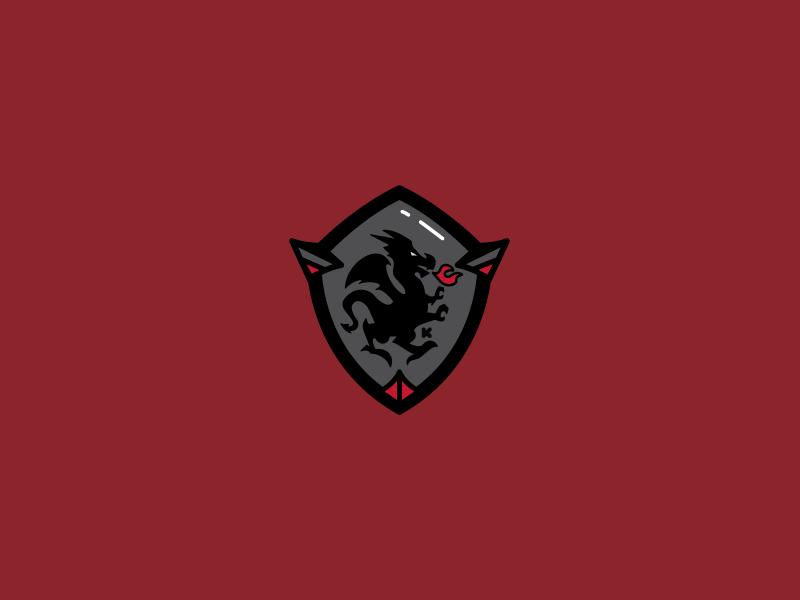 Fortnite logo wallpaper