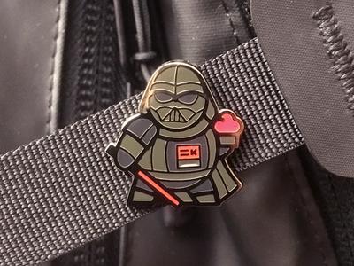 Final Lapel Pin design pin design pin badge starwars pin game pin