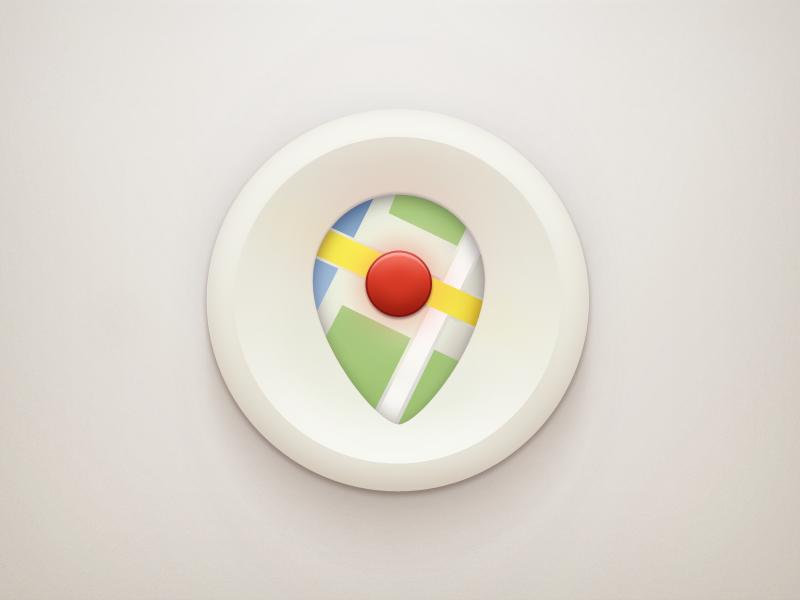 Pin belgium white icon circle map pin radar