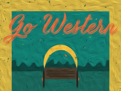 Go Western