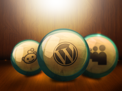 Free Wooden Orb Social  iCons  social icons social wordpress myspace redit icon round ball eclips wood gloss