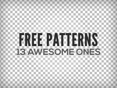 13Awesome Free Patterns (PNG+.PAT) patterns freebie free graphcoder real realistic carbonfiber paper photoshop tile subtile seamless dark black light stripes noise fabric grid carbon diamond interface wall ui iphone ipad ux app ios retina
