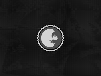Graphcoder logo [final] graphcoder retro badge vintage face identity logo ident mark emblem branding icon design