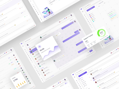 Vuexy - Vuejs, React, HTML & Laravel Admin Dashboard Template 🤩 uikit xd minimal interface figma shop kit clean dashboard admin template modern ux ui ui kit app sketch