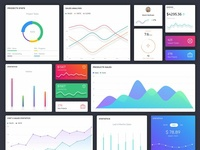 Apex React Redux Bootstrap Admin Dashboard