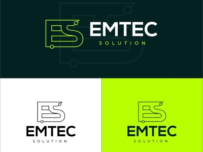 Minimalist Tech Logo Design vector design design logo logo folio logo maker company logo business logo logo inspire logo design logo branding graphic design ui
