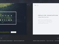 Skillshare conceptideationboard