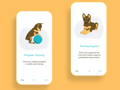 Daily UI 023 Onboarding vector illustrator adobe illustrator mobile app mobile ux flat illustration design android app ux ui ui design dailyui daily ui challenge