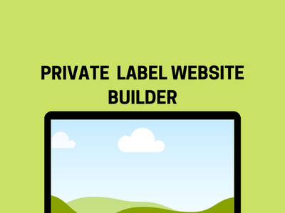 TO ENHANCE BUSINESS ONLINE - WEBSITE BUILDER