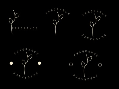 fragrance logo design logo icon logoconcept branding flat minimal logotype logo mark logo design design dailylogodesign